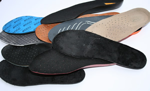 What to do with old insoles
