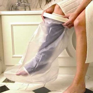 Sealtight Showerproof protector - leg